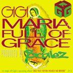 Maria Full of Grace Artwork