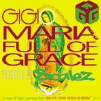 Maria Full of Grace Artwork