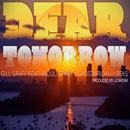 Gill Graff ft. Anjuli Stars, Ghostwridah, & REKS - Dear Tomorrow Artwork