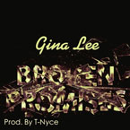 Gina Lee - Broken Promises Artwork