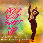 Gina Lee - F**k Your Sh*t Up Artwork