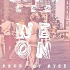 Gina Lee - We On Artwork