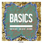 Gino The Ghost ft. Isaac Castor & Jon Connor - Basics Artwork
