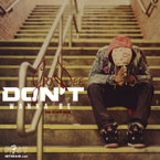 Gio Dee - Don't Wanna Be Artwork