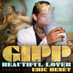 Big Gipp - Beautiful Lover ft. Eric Benét Artwork