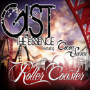 Gist The Essence ft. Cocoa Sarai - Roller Coaster Artwork