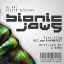 Rhymefest &amp; GLC - Bionic Jaws Artwork