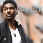 Glenn Lewis ft. Melanie Fiona - All My Love Artwork