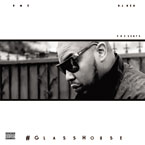 Glasses Malone ft. Kid Ink &amp; E-40 - Let It Go Artwork