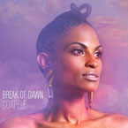 Goapele - Undertow Artwork