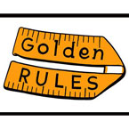 Golden Rules - Never Die ft. Yasiin Bey Artwork