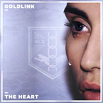 GoldLink - The Heart Artwork