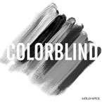 GOLD SPEX - Colorblind Artwork