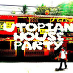 The Good Husbands - Utopian House Party Artwork