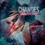 Goose ft. The Medley - Changes Artwork