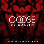 Goose - De Wallen Artwork