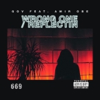 Gov - Wrong One / Reflectin ft. Amir Obé Artwork