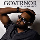 Governor ft. 50 Cent - Wish Me Luck Artwork