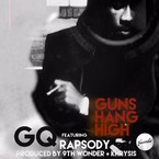 GQ - Guns Hang High ft. Rapsody Artwork
