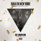 Grafh ft. Raekwon & Vado - Walk in New York Artwork