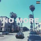 Gram$ - No More ft. Solomonilla Artwork
