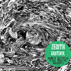 Grayskul - Zenith Artwork