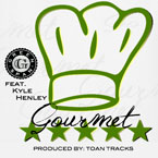Greenspan ft. Kyle Henley - Gourmet Artwork