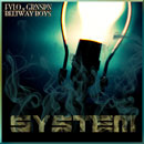 Greenspan x Feevaleo - System Artwork