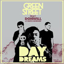 Green Street ft. Donwill - Daydreams Artwork