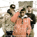Green Street - Stepping Out Artwork