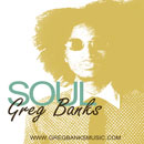 Greg Banks - Soul Artwork