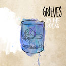Grieves - On the Rocks Artwork