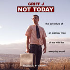 Griff J x Grumps - Not Today Artwork