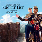 Grumpy Old Men ft. Grade Aplus - Bucket List Artwork