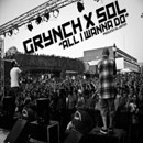 Grynch ft. Sol - All I Wanna Do Artwork