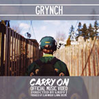Grynch - Carry On Artwork