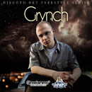 Grynch - Both Feet In Artwork