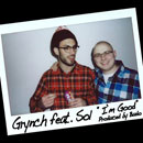 Grynch ft. Sol - I&#8217;m Good Artwork