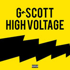 G-Scott - High Voltage Artwork