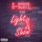G-Scott - Lightshow Artwork