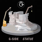 G-Side - Statue Artwork