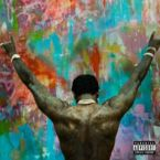 Gucci Mane - P**** Print ft. Kanye West Artwork
