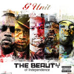 G-Unit - Watch Me Artwork