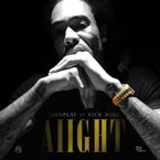 Gunplay ft. Rick Ross - Aiight Artwork