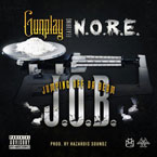 GunPlay ft. N.O.R.E. - J.O.B. (Jumpin' off da Beam) Artwork