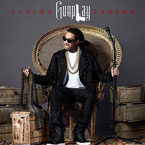 Gunplay - Be Like Me ft. Rick Ross Artwork