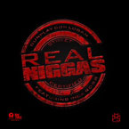 GunPlay ft. Rick Ross - Real Ni**as Artwork