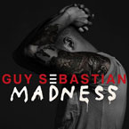 Guy Sebastian ft. Lupe Fiasco - Linger Artwork