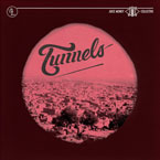 Guzo Lou ft. Junia-T - Tunnels Artwork