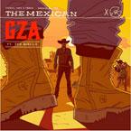 GZA ft. Tom Morello - The Mexican Artwork